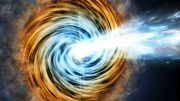 VERITAS Detects Gamma Rays from Distant Galaxy