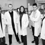 VHIO Scientists Eradicate Lung Tumors in Mice
