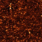VLA Gives Detailed Image of Distant Universe
