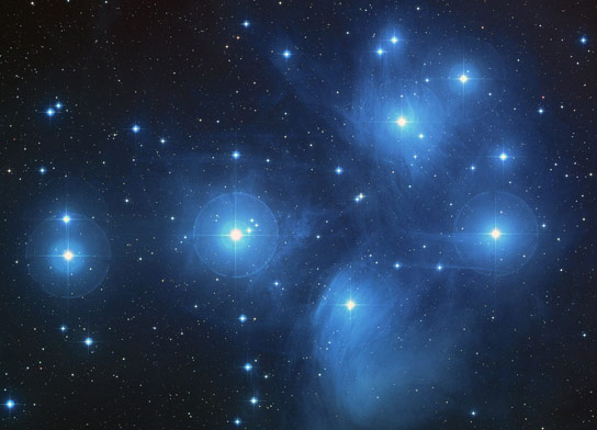 VLBI Resolution of the Pleiades Distance Controversy