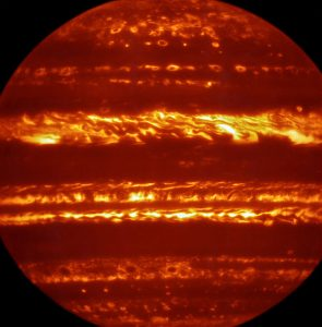 VLT Image of Jupiter