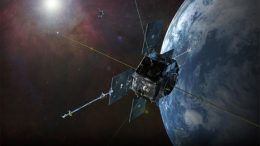 Van Allen Probes Revolutionize View of Radiation Belts