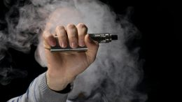 Vaping Bad Heart Health