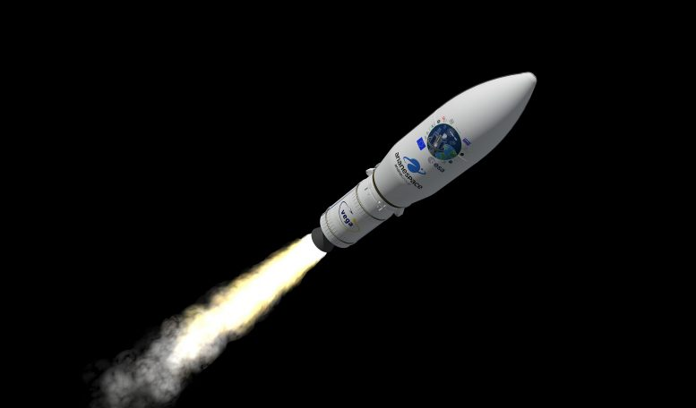 Vega VV16 With SSMS Launch