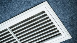Ventilation System Air Vent