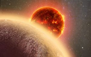 Venus-like Exoplanet GJ 1132b Might Have Oxygen Atmosphere