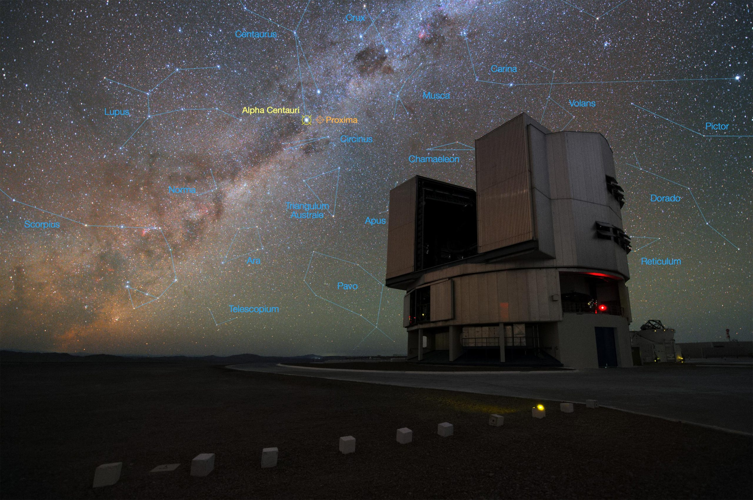 """""""Game-Changing"""" New Way to Look for Planets That Could Harbor Life"""
