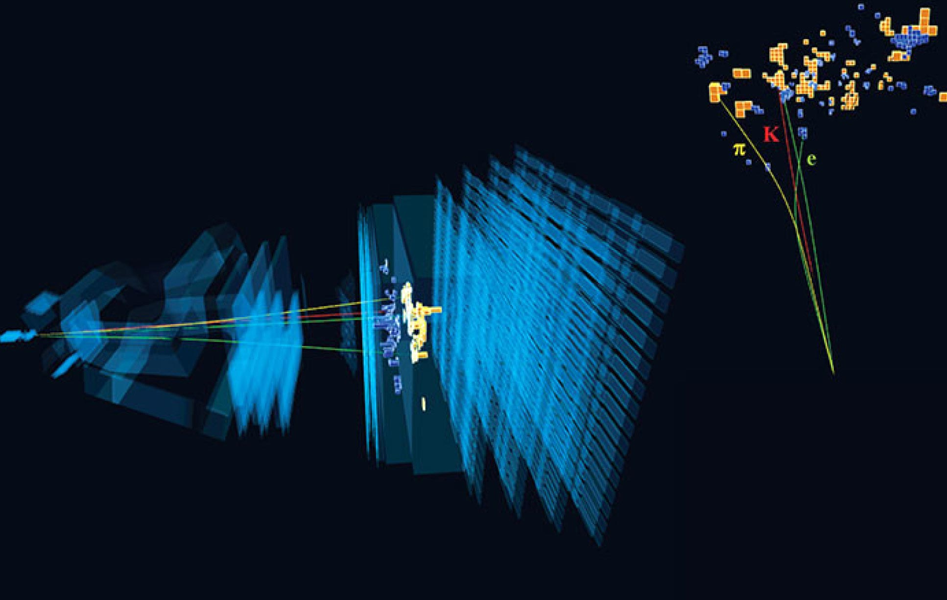 New Outcome of Large Hadron Collision Challenges Leading Theory in Physics – Can't Explain Our Contemporary Natural Laws