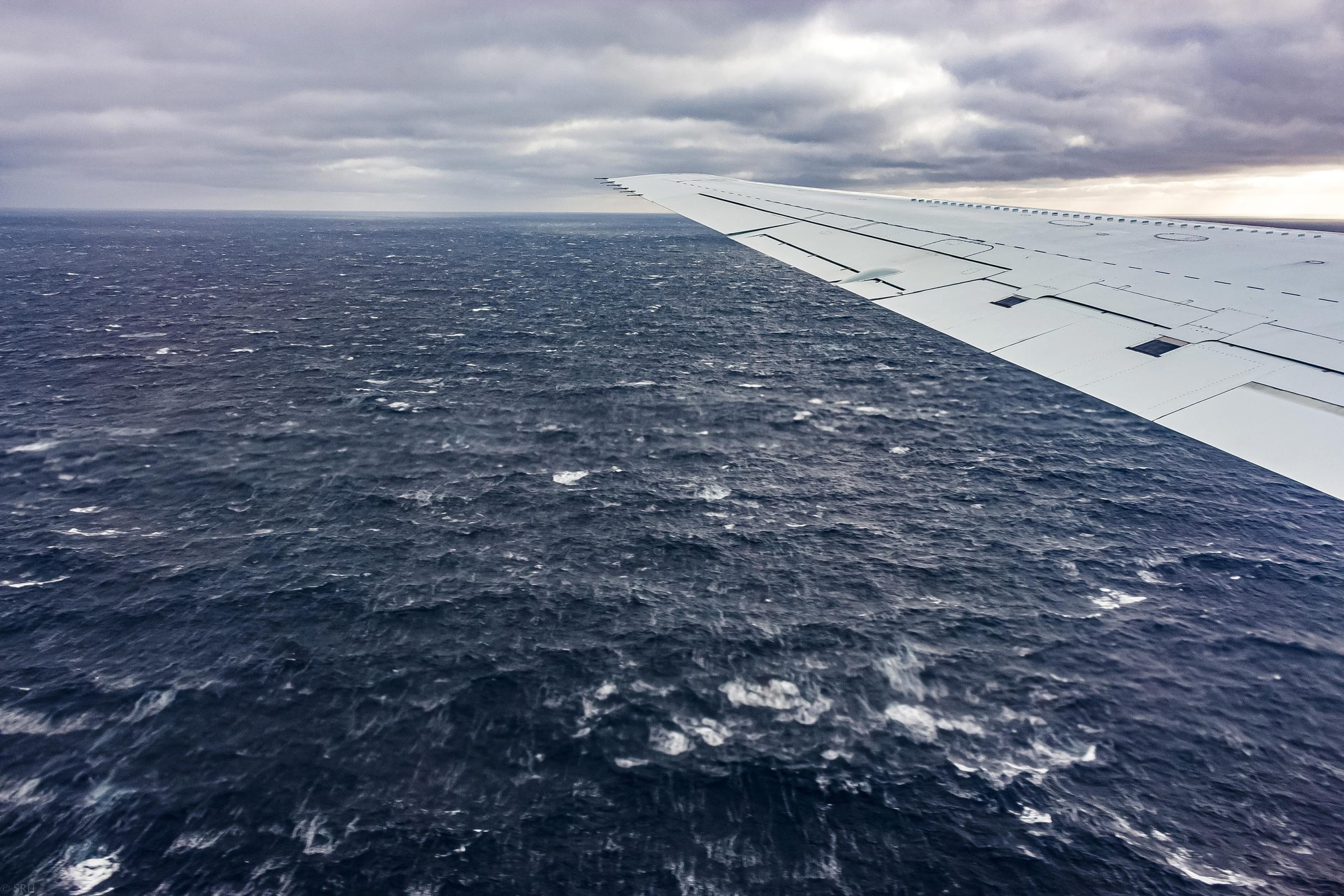 Massive Flying Laboratory Uncovers Secrets of How Marine Life Influences Cloud Formation – SciTechDaily