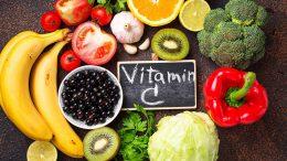 Vitamin C Sources