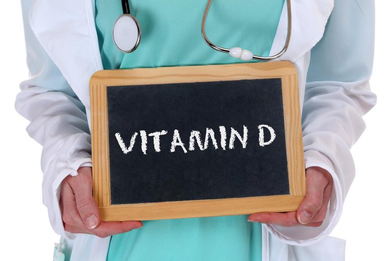 COVID-19 deaths' linked to vitamin D Deficiency!!!