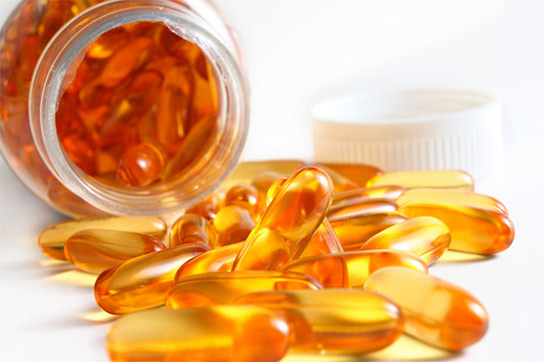 Vitamin D Protects Against Colorectal Cancer