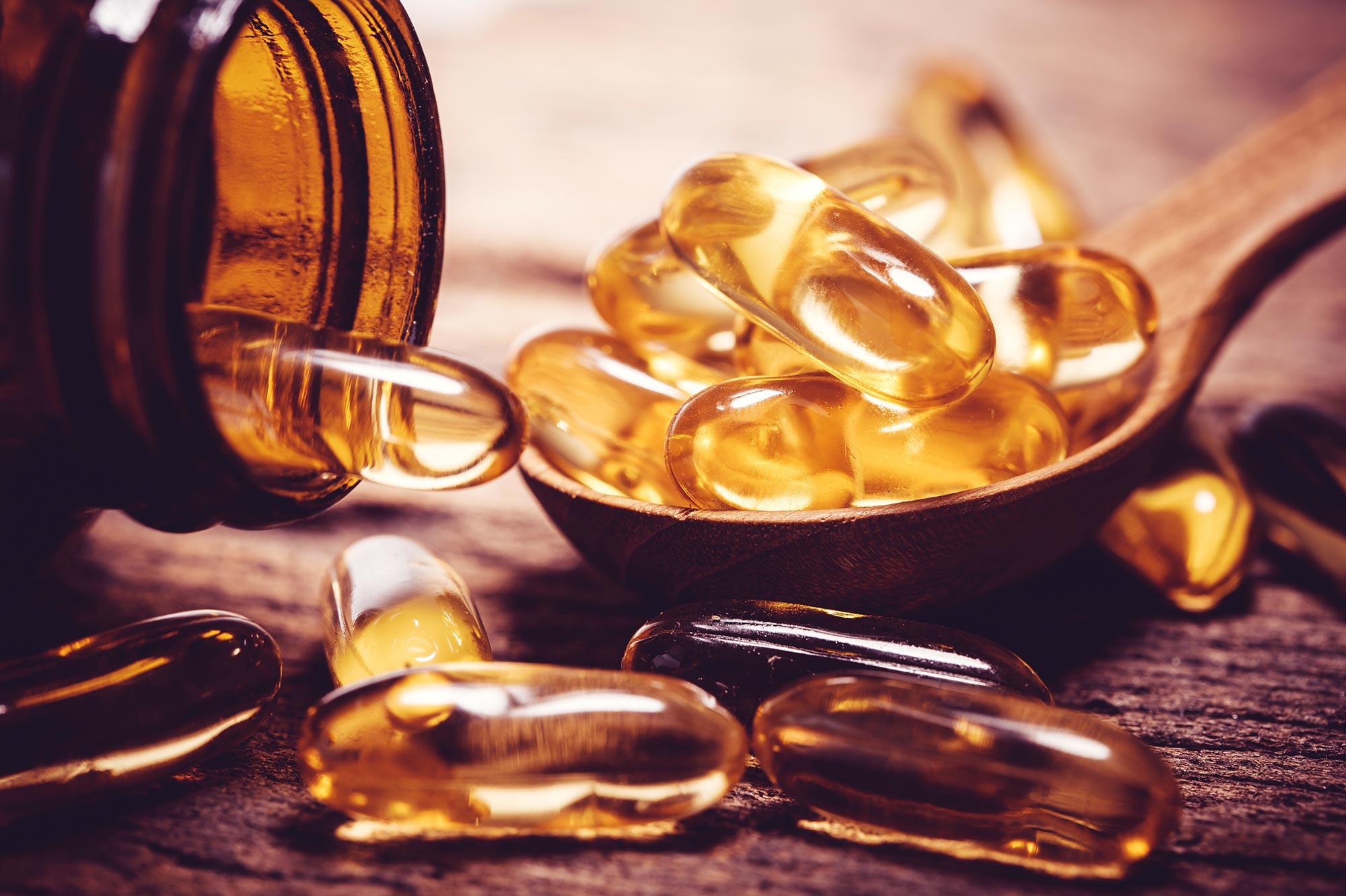 High Dose of Vitamin D Fails to Improve Condition of Moderate to Severe COVID-19 Patients thumbnail
