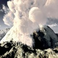 Volcanic Eruptions Linked to Centuries of Cold Temperatures