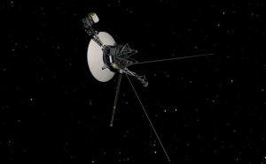 Voyager 1 Continues to Help Solve Interstellar Medium Mystery