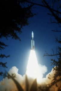 Voyager 2 was launched on August 20, 1977