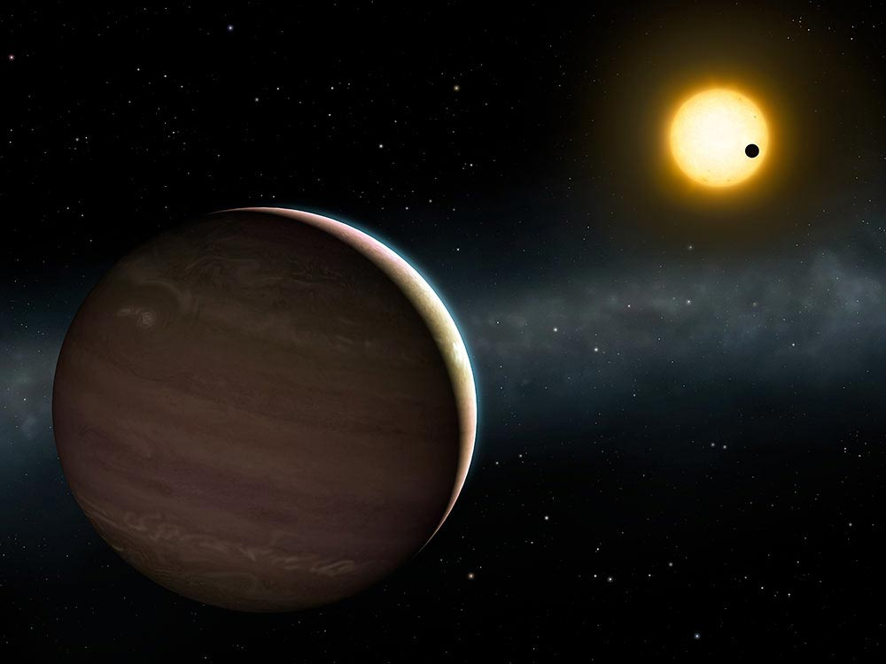 Unprecedented Ground-Based Discovery of 2 Strongly Interacting Exoplanets - SciTechDaily