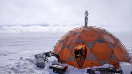 WATSON Greenland Summit Station