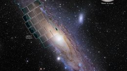 WFIRST Observation of M31