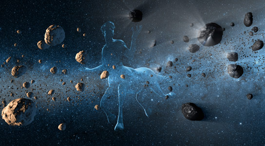 WISE Reveals Mysterious Centaurs May Be Comets