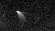 WISPR Comet NEOWISE Processed