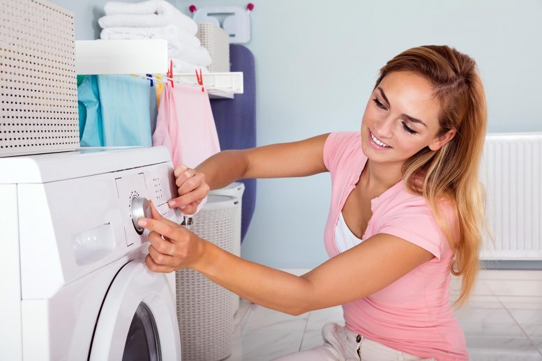 Washing Machine Setting