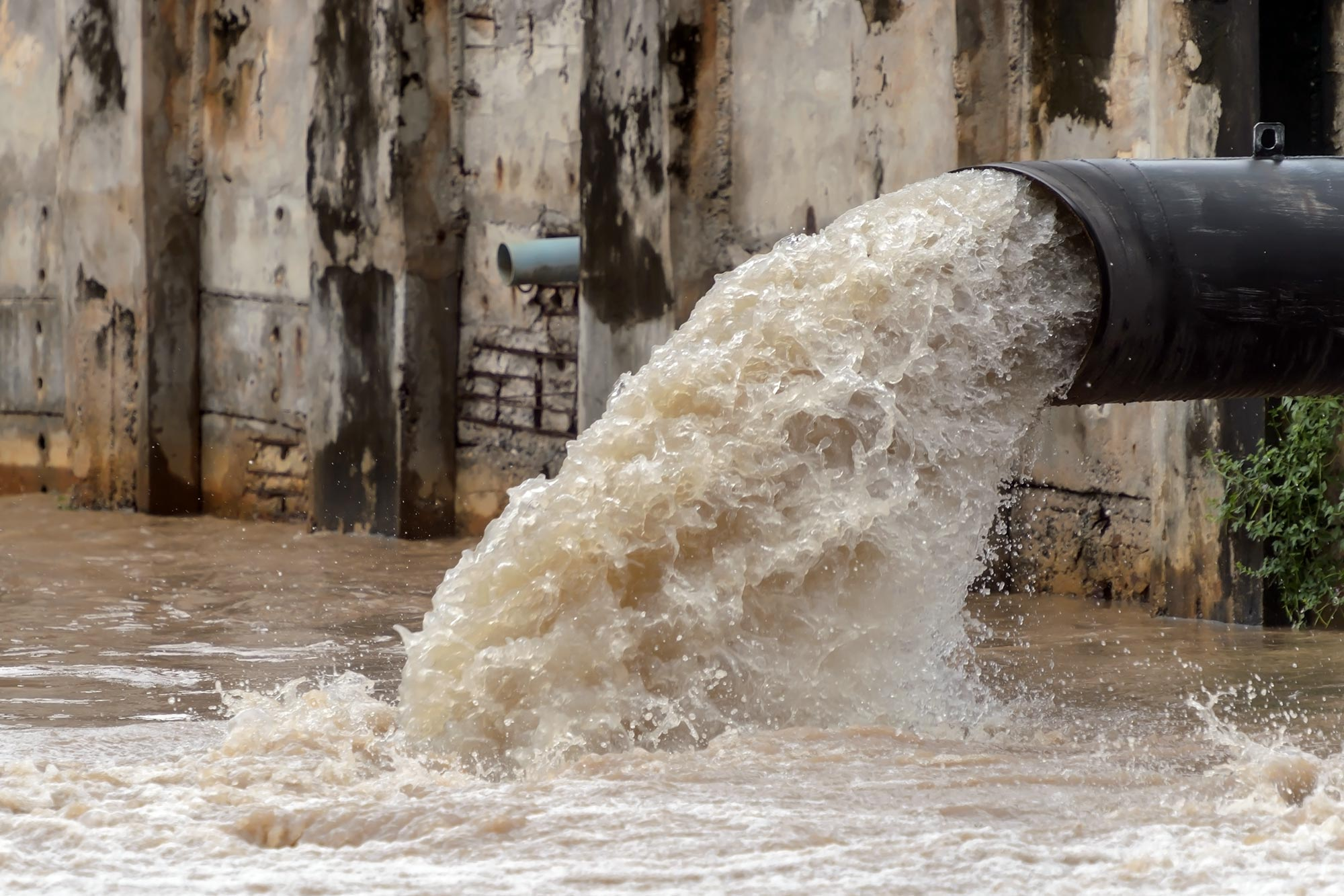 Vast Amounts of Valuable Energy, Nutrients, Water Lost in World's Fast-Rising Wastewater Streams