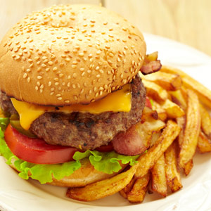 Western Style Diet May Lead to Greater Risk of Premature Death