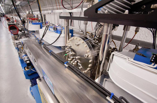 World's Most Powerful X-ray Laser Beam Refined