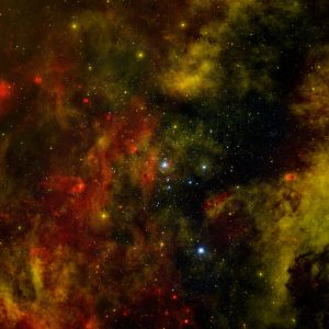 X-Ray Emissions from Massive Stars Arises from Shocks