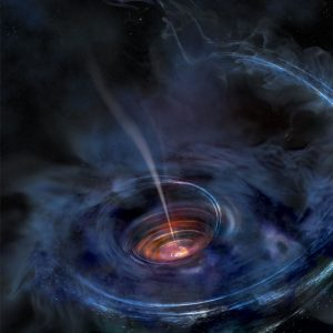 X-ray Echoes of a Shredded Star Provide Close-up of Black Hole