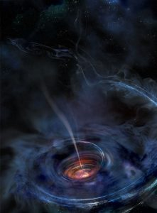 X-ray Echoes of a Shredded Star Provide Close-up of Killer Black Hole