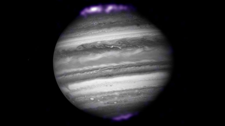 X-ray Emissions From Jupiter's Auroras