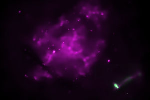 X-ray Image of Igr J11014-6103