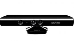 XBox 360 Kinect Used To Weigh Astronauts
