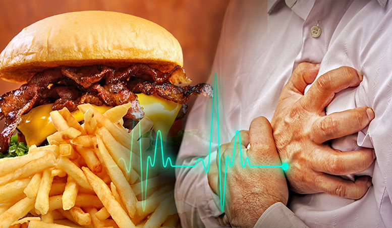 Yale Study Shows Ban on Trans Fats May Reduce Heart Attacks and Stroke