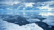 Yale Study Shows Loss of Arctic Sea Ice Impacting Atlantic Ocean Water Circulation System