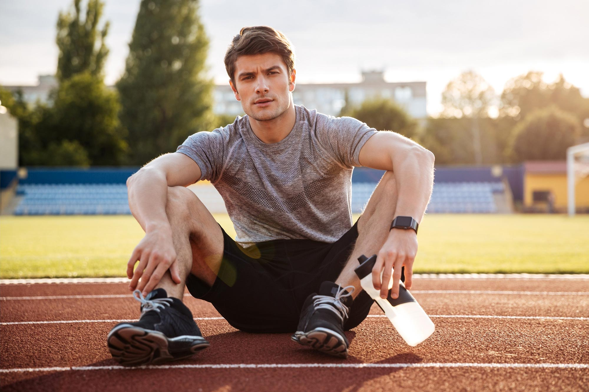 Athletes May Have More Than Twice the Risk of Irregular Heart Rhythm – Younger Athletes at Greater Risk