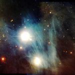Young Stars and Nebulosity in Chamaeleon