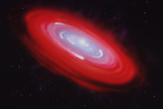New Theory Shows Zombie Vortices Play a Roll in Starbirth