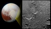 Zooming in on Pluto's Surface