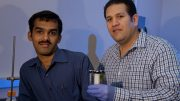 a nano-infused oil that could greatly enhance the ability of devices