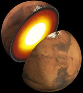 a new Discovery-class mission that will probe Mars