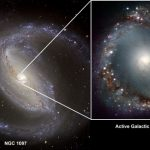 active-galactic-nucleus