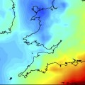 air pollution and early death in the U.K.