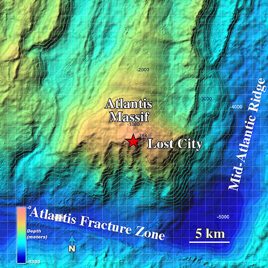 alternate view of Atlantis Massif