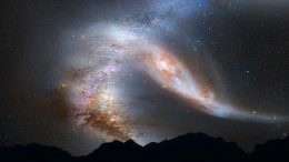 andromeda-milky-way-collision