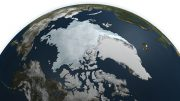 arctic-sea-ice-minimum-nasa-2011