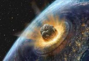 asteroid-impacts-earth