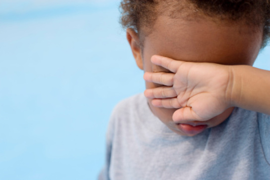 Why Children Believe Hiding Their Eyes Makes Them Disappear